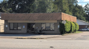 3200 Square Foot Commercial Building - Chattanooga, TN