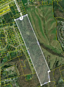 42.5 Acres - Chateaugay Road, Kingsport, TN