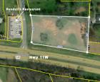 2.77s Acre Commercial Lot
